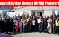 Hacı Şamil Şayir Mesleki Eğitim Merkezi'nin Projesi Avrupa Birliği Projelerinde Kabul Edildi