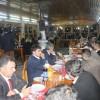 Gazeteciler Baltacı'yı Protesto Etti