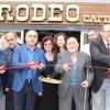 Arnavutköy'de Rodeo Cafe Açıldı