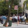 Arnavutköy'de Kaçak Yapı Yıkımı İçin Yürüdüler