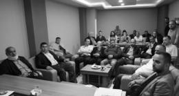 Emlakçılar Odası Başkanı Sem Yatırımda Arnavutköy Esnafıyla Buluştu