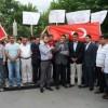 Doğu Türkistan'da Ölen Müslümanlar İçin Gıyabi Cenaze Namazı Kılındı
