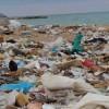 Karaburun – Yeniköy Sahili Çöplük Gibi Oldu