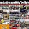 2015 Yılında Arnavutköy'de Ne Oldu?