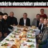 Keskin; Arnavutköy'de yaşanan olumsuzlukları yakından takip edeceğiz