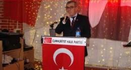 CHP Arnavutköy'de Mustafa Keskin Dönemi