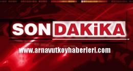 Arnavutköy Muhtarlar Derneği Yönetimi Kaymakamı Ziyaret Etti