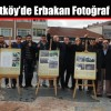 SP Arnavutköy Gençlik Kolları Tarafından Erbakan Fotoğraf Sergisi