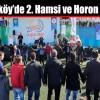 Arnavutköy'de 2. Hamsi ve Horon Festivali