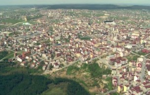 Arnavutköy Tanıtım Filmi