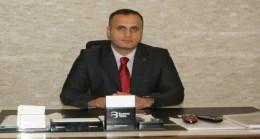 """Emniyet Müdürü Korkmaz: """"Arnavutköy İstanbul'un en güvenli ilçesi"""""""