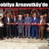 Liya Mobilya Arnavutköy'de Açıldı