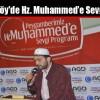Arnavutköy'de Hz. Muhammed'e Sevgi Gecesi