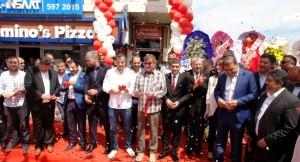 TURYAP Arnavutköy Temsilciliği Açıldı (Foto Galeri)
