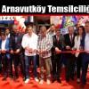 TURYAP Arnavutköy Temsilciliği Açıldı