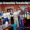 Fenerbahçe Arnavutköy Temsilciliği Kuruluyor