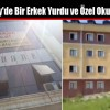 Arnavutköy'de Bir Erkek Yurdu ve Özel Okul Kapatıldı