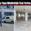 Arnavutköy Tapu Müdürlüğü Yeni Yerine Taşınıyor