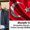 Mustafa Vural'ın Cumhuriyet Bayramı Mesajı