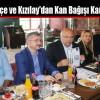 Fenerbahçe ve Kızılay'dan Kan Bağışı Kampanyası