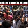 Arnavutköy Horasanlılar Derneği Aşure Dağıttı