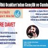Arnavutköy Ülkü Ocakları'ndan Gençlik ve Cumhuriyet Şöleni