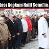 Ziraat Odası Başkanı Halil Şenel'in Acı Günü