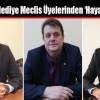 MHP'li Belediye Meclis Üyelerinden 'Hayati' Önerge