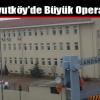 Arnavutköy'de Büyük Operasyon, 16 Kişi Gözaltına Alındı
