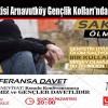 Saadet Partisi Arnavutköy Gençlik Kolları'ndan Konferans