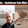 Hadımköy – Sazlıbosna Yolu Ölüm Saçıyor!