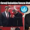 Arnavutköy Ülkücü İşçiler Derneği Başkanlığına Ramazan Altınkaynak Atandı