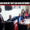 Eren Erdem; 'Hayır' oyu veren de 'evet' oyu veren de benim vatandaşımdır