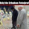 Arnavutköy'de Erbakan Fotoğraf Sergisi