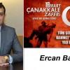 Ercan Bayrak'ın Çanakkale Zaferi ve Şehitleri Anma Günü Mesajı