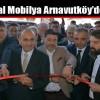 İstikbal Mobilya Arnavutköy'de Açıldı