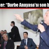 "Mehdi Eker: ""Darbe Anayasa'sı son bulacak"""