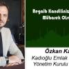 Özkan Kadı'nın Regaib Kandili Mesajı