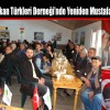 Rumeli ve Balkan Türkleri Derneği'nde Yeniden Mustafa Vural Dönemi