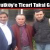 Arnavutköy'e Ticari Taksi Geliyor