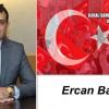 Ercan Bayrak'ın 23 Nisan Ulusal Egemenlik ve Çocuk Bayramı Mesajı