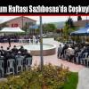 Kutlu Doğum Haftası Sazlıbosna'da Coşkuyla Kutlandı