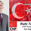 Ruhi Tuncel'in 23 Nisan Ulusal Egemenlik ve Çocuk Bayramı Mesajı