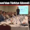 Ted Travel'dan Türkiye Güvenli Mesajı