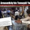 Ak Parti Arnavutköy'de Temayül Yoklaması