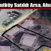 Arnavutköy'de Satılık Arsa, Ahır ve Ev