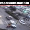Bayrampaşa'da AVM Otoparkında Bombalı Araç
