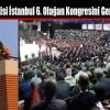 Dr. Abdullah Sevim Saadet Partisi İstanbul İl Başkanı seçildi