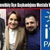 İYİ Parti Arnavutköy İlçe Başkanlığına Mustafa Vural Atandı