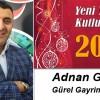 Adnan Gürel'in Yeni Yıl Mesajı